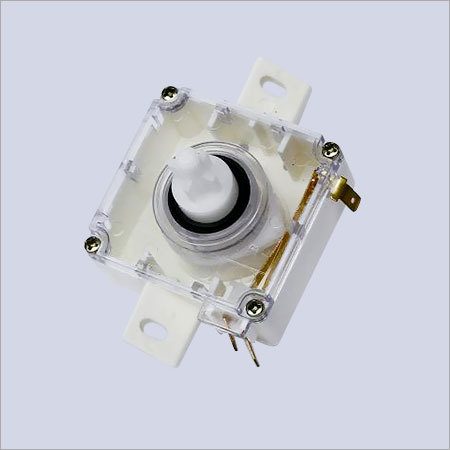 Washing Machine Timer Selector Switch