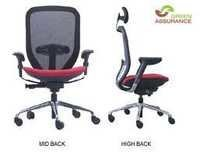 Godrej Full Back Chairs