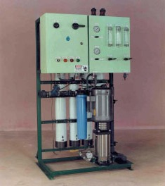 L Series Reverse Osmosis Systems