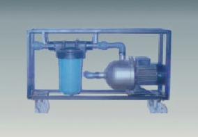 Membrane Cleaning System