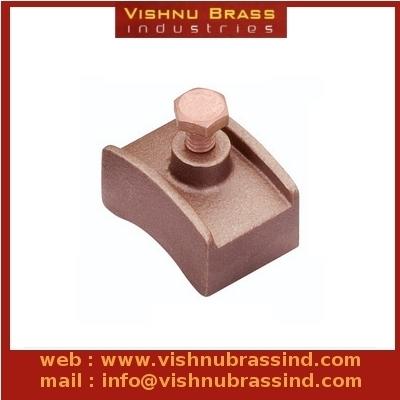 Gunmetal Watermain Pipe Bond