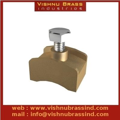 Brass Watermain Pipe Bond
