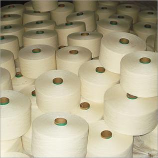100% Cotton Yarns