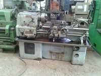 LATHE MACHINE COLCHESTOR