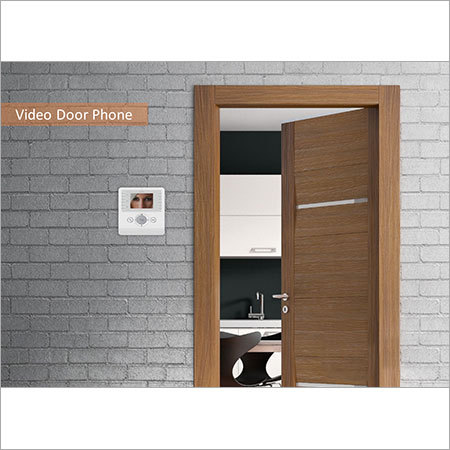 Video Door Phone