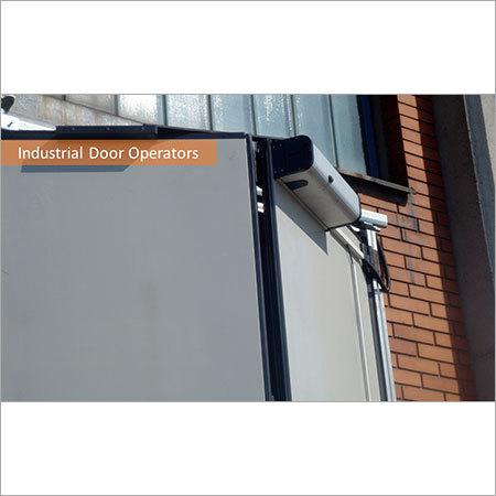 Industrial Door Operator