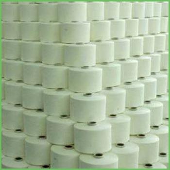 Cotton Yarn Cones