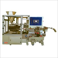 Automatic Horizontal High Speed Form Fill & Seal Machine