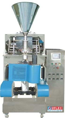 Automatic Collar Type Form Fill & Seal Machine