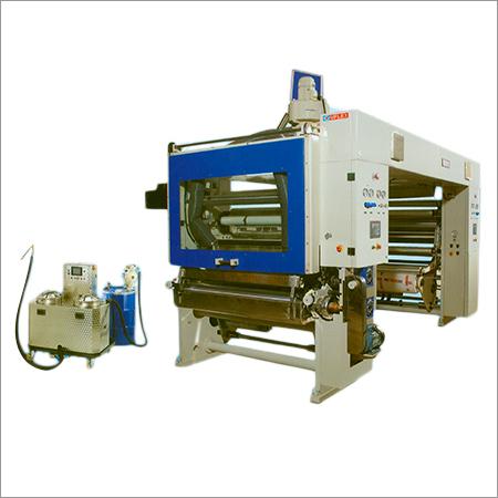 Solventless Standard - S Laminator Machine
