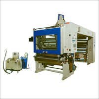 Solventless Standard - S Laminator Machine
