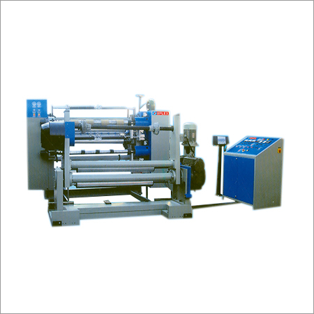 UFLEX Slitting  Machine