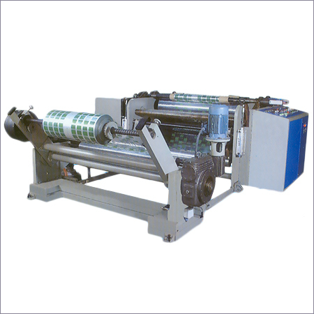 Surface Slitting Machine