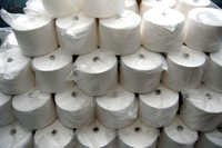 Combed Cotton Yarns