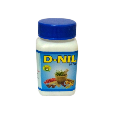 Herbal Capsule Products