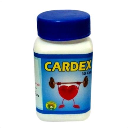 Herbal Healthy Heart Capsule
