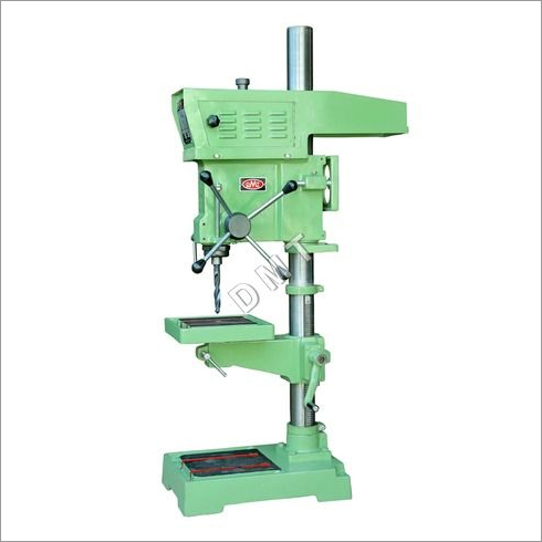 13MM Pillar Drill Machine