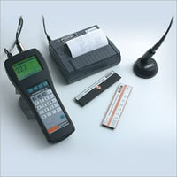 Handheld Pcb Coating Thickness Measurement Device