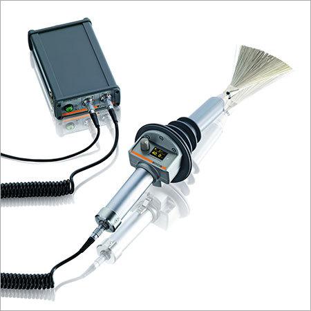 Poroscope Hv5, Hv20, Hv40