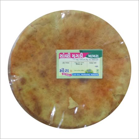 Salty Mugadi Khakhra