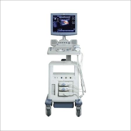 Refurbished Ultrasound (GE)