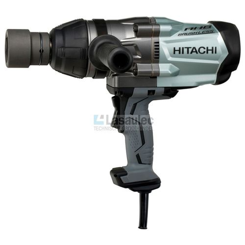 ELECTRIC IMPACT WRENCH BRUSHLESS