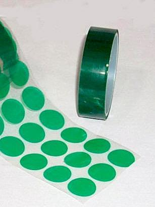 High Temperature Masking Polyester base tape