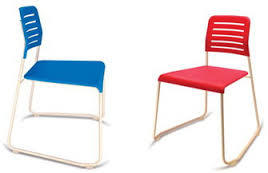 Godrej  Steel Chairs