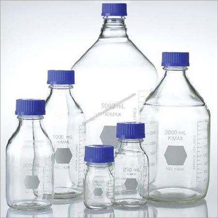 Viney Reagent Bottle