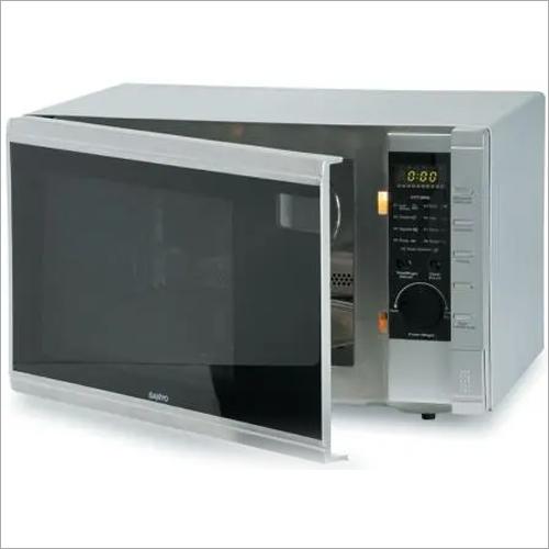 BIS Registration Services for Microwave Oven