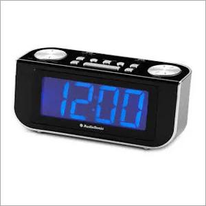 Electronic Clock BIS Registration