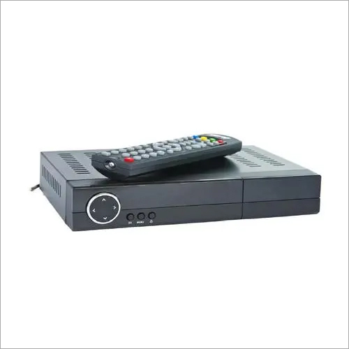 Set Top Box BIS Registration