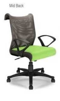 Godrej Mesh Mid Back Chairs