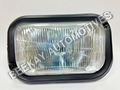 HEAD LIGHT ASSY 2416