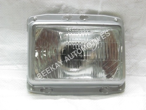 HEAD LIGHT ASSY S/MAZDA RECTANGULAR