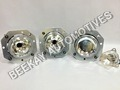 HEAD LIGHT ASSY VOLVO (SET)