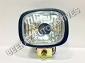HEAD LIGHT MINI BOSS (SQUARE)