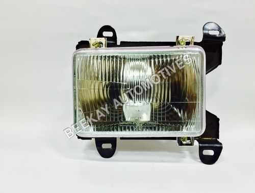 HEAD LIGHT ASSY SUMO DELUXE