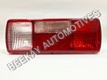 TAIL LAMP ASSY 4 CH PRISMATIC