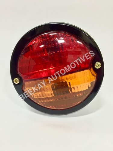 TAIL LAMP ASSY 1210 D