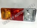 TAIL LAMP ASSY LEYLAND DOST