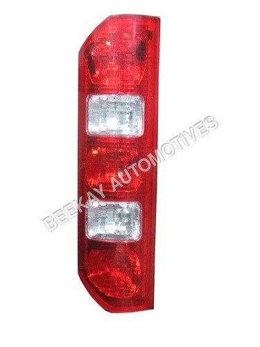 TAIL LAMP ASSY VOLVO DELUXE