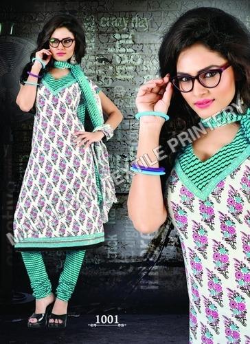 New 100% Cotton Salwar Suit Summer Special