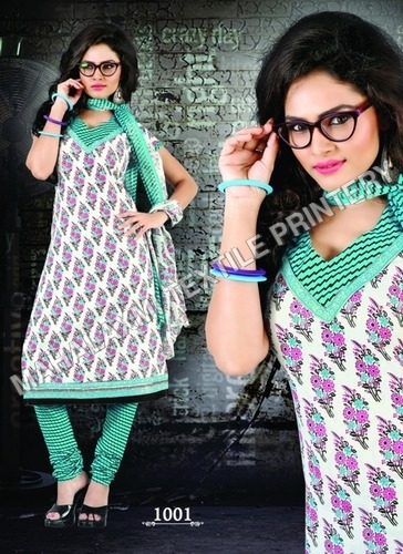 New Summer Collection Cotton Dress Catalog