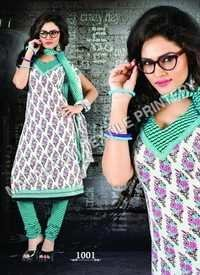 New 100% Cotton Salwar Suit Summer Special