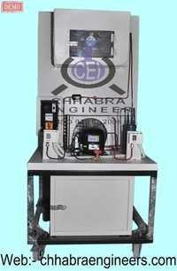 Domestic Freezer Training Kit
