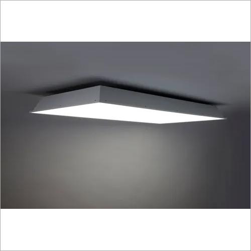 Recessed LED Luminaires