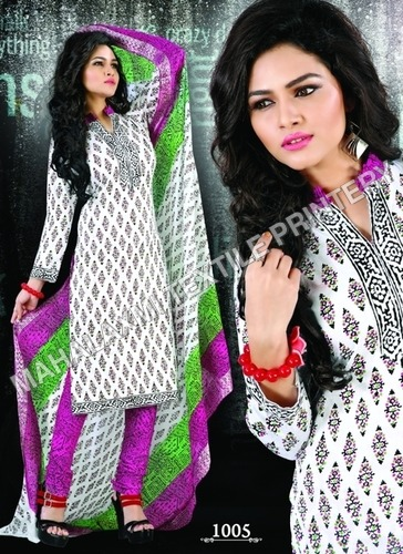 New Design Summer Cotton Salwar Kameez