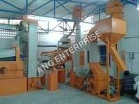 Quinoa Seed Processing Machinery