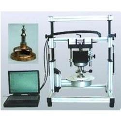 Rheometer for Building Material